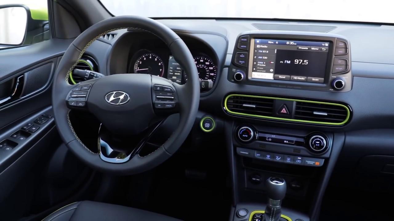 99 Bin Liradan Baslayan Fiyati Ile Dikkat Ceken Hyundai Kona Yi