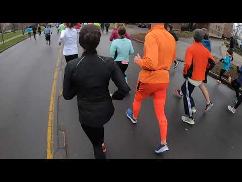 Turkey Trot 2019 filmed on a GoPro. Happy Thanksgiving Buffalo Fitlikeagladiator