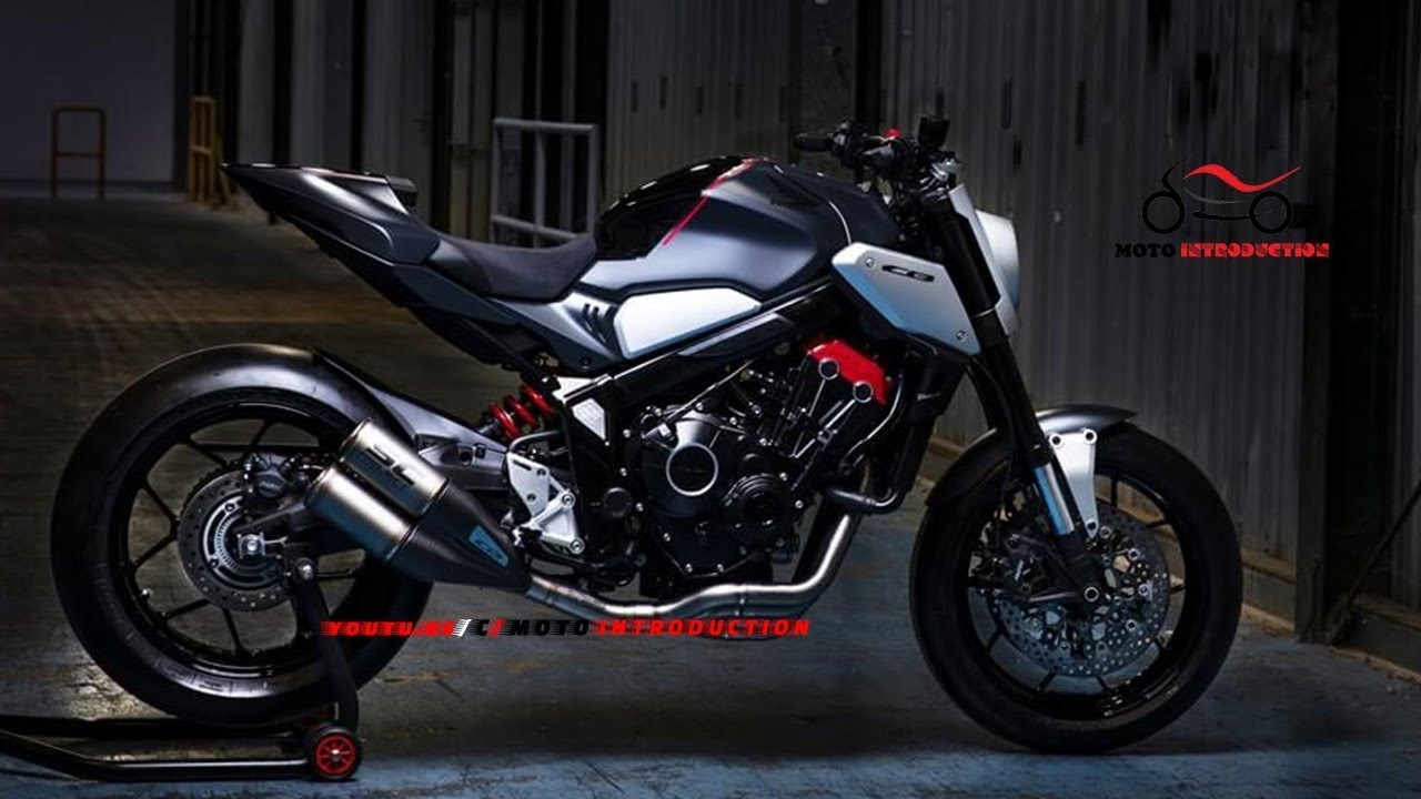 new 2019 honda cb650r at intermot 2018 honda cb650r 2019. Black Bedroom Furniture Sets. Home Design Ideas