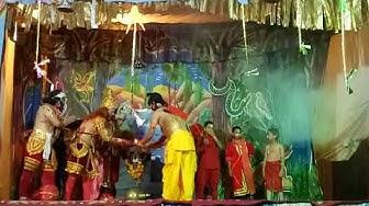 Nav Yuvak Uttrakhand Ramlila Samiti Gulabi Bagh, Delhi-110007