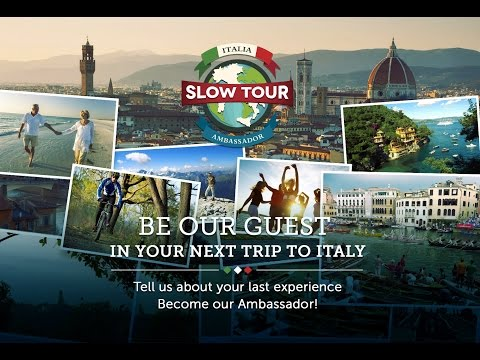 How to travel in Italy with Italia Slow Tour tips!
