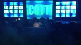 gbx anthems city falkirk 30 03 2012 stevie lennon vs scotty gee