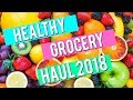 Weight Watchers Freestyle Grocery Haul #2