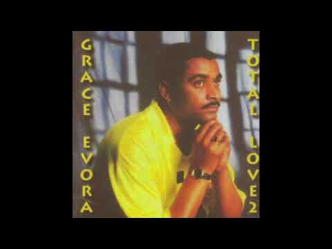 Grace Evora - Bo ka Pensa