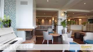 Hôtel Le Biarritz***
