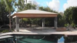 Arizona Gazebos, Pergolas, & Patio Covers - Momentum Construction