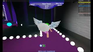 roblox - dance your blox off - jazz - me too