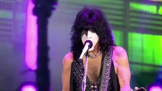 KISS 2020GOODBYE- Tears are falling - LIVE DUBAI HD
