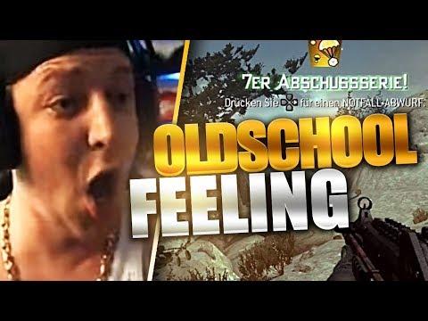 100 % Oldschool Rage | MW2 | SpontanaBlack