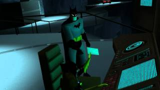 Batman Vengeance PC Gameplay HD