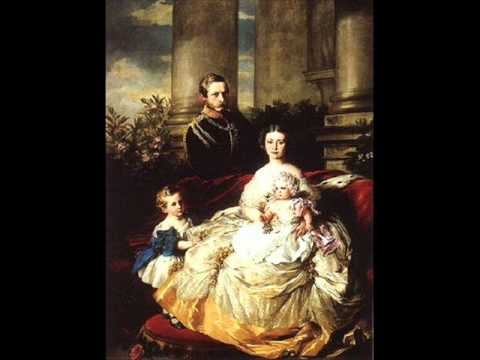 "Victoria, Princess Royal ""Vicky"" & Frederick III of Germany ""Fritz"" Part II [Marry U - Super Junior]"