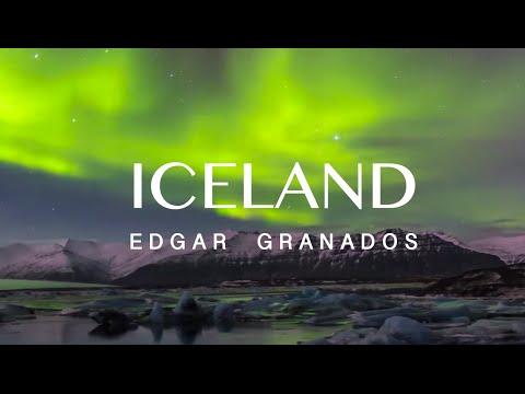 Amazing Iceland 4K drone footage - Holigee 2017-07-18 08:44