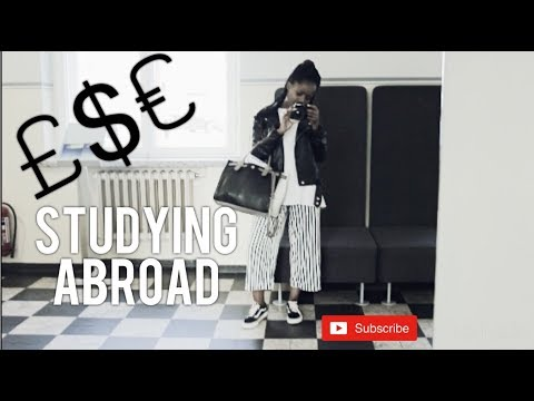 LIVING COSTS OF STUDYING ABROAD - A DAY IN THE LIFE OF A MEDICAL STUDENT
