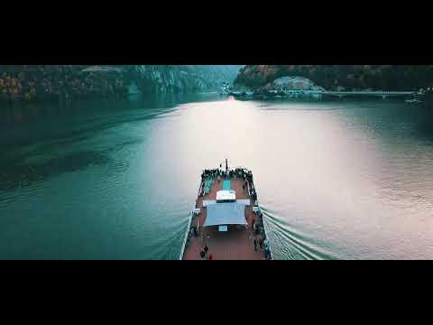 Around the Danube