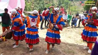 Kumauni Chhaliya Dance (Full HD)  3  Forti, Lohaghat, Champawat (Kumaun, Uttarakhand)