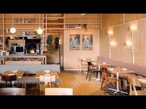 Vancouver's Best NEW Restaurants of 2016