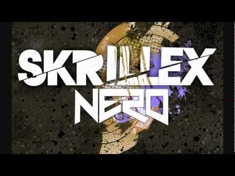 nero - promises (skrillex remix + dnb drive)