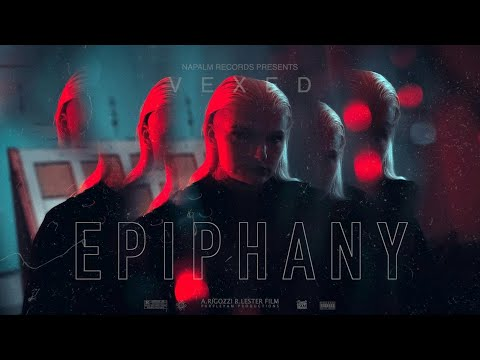 VEXED - Epiphany (Official Video)   Napalm Records