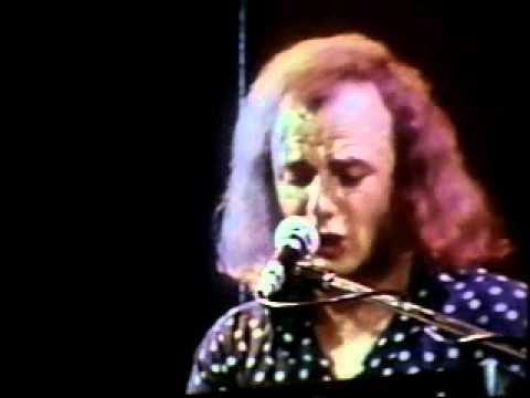 Focus - Live at the rainbow 1973 - hocus pocus - Progressive Rock Band
