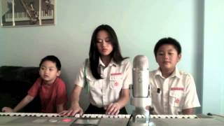 Con Mãi Yêu Cha - Anh Dao & Brothers | Happy Father's Day!