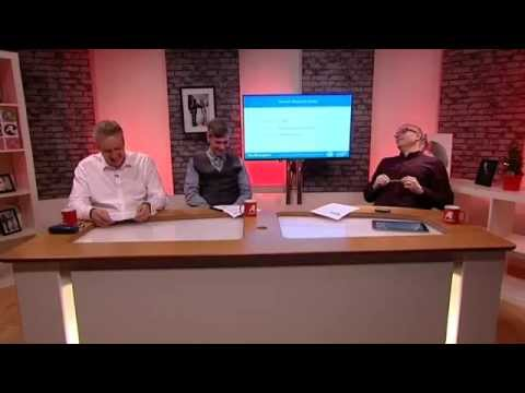 The register webcast: 21st century data protection: Get back up to date
