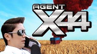PUBG - Agent X44