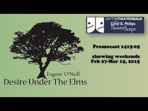 DTG Promocast 1415-05 Desire Under the Elms