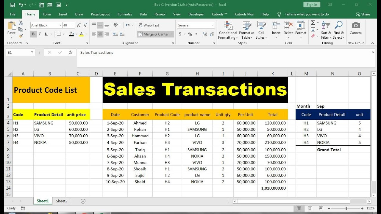 How To Make Sales Report In Excel With Formula Excel Page Layout Sales Report Template Chart wizard icon spreadsheet