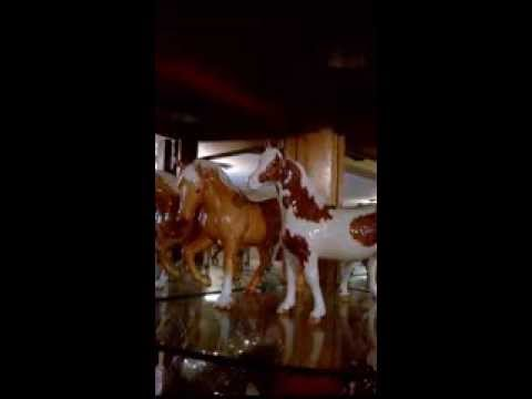 Beswick Horse Collection
