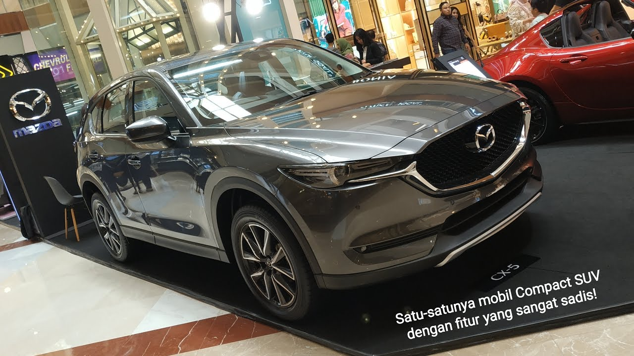 Kelebihan Mazda Cx 5 Elite Perbandingan Harga
