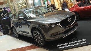 In Depth Tour Mazda CX-5 Elite (KF) [2020] (Indonesia)