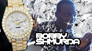 Bobby Shmurda Cashes out on a new Rolex