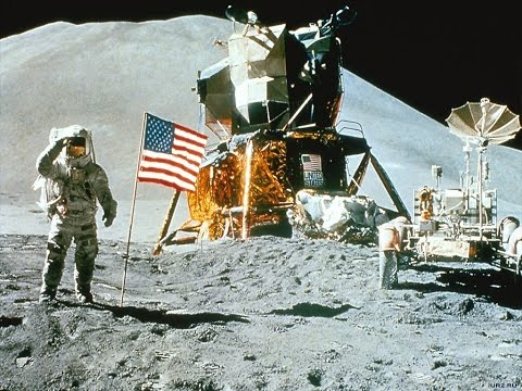 Были ли астронавты на Луне. Тайны и загадки истории. Документальный фильм