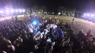 Đêm hội kết nối trái tim tình nguyện - Lâm Đồng 5/12/2015