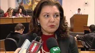 Joinville recebe audiência pública do Fórum Parlamentar em Defesa da Pessoa Idosa