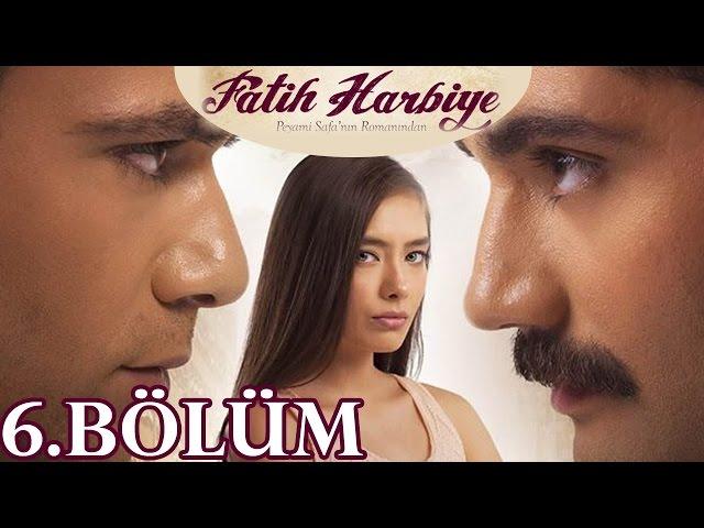 Fatih Harbiye > Episode 6