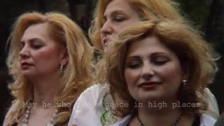 Oseh shalom bimromav - by Attila Rontó & Friends