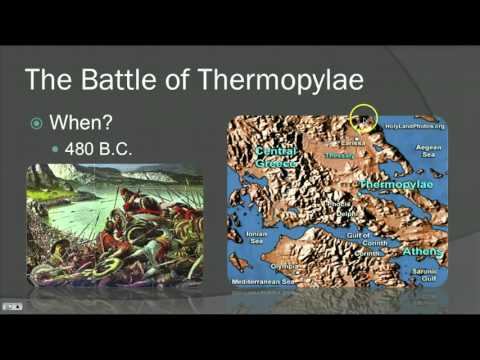 Battle of Thermopylae (2015)