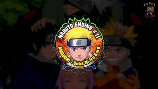 Naruto Ending 11 AMADORI - Soba Ni Iru Kara