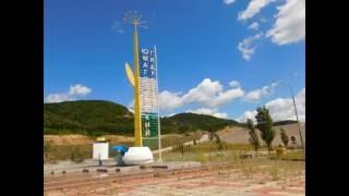Карта маршрут. Оренбург - Нугуш(Маршрут от Оренбурга (Оренбургская область) до Нугуша..., 2016-08-01T18:01:52.000Z)