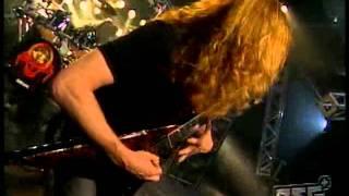 Megadeth - Washington Is Next (Live At Musique Plus 2007)