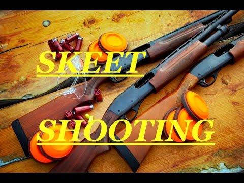 Brandon Florida Fishhawk Skeet Shooting