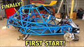 Turning A Salvaged Car Into A Street Legal Race Car Part 8