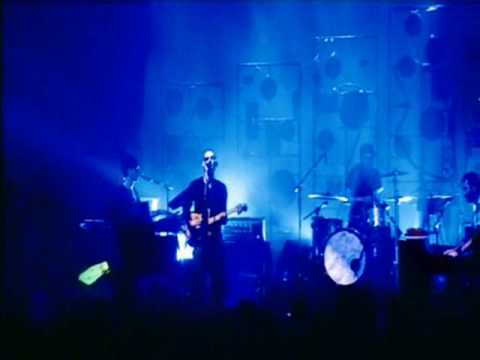 The Dissociatives - Forever and a Day (Live DVD)