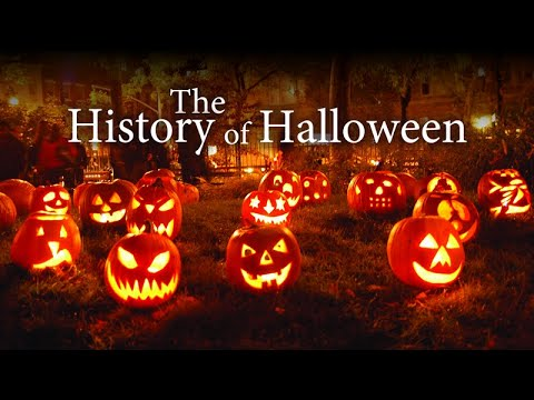 HALLOWEEN ORIGINS AND TRADITIONS (True History Of Halloween)