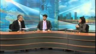Շողակաթ TV - ՀՀ-ում հանքարդյունաբերության մասին - 01.12.2011