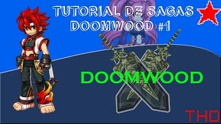 ᐊTUTORIAL DE SAGASᐅ Doomwood #1: Join Doomwood (AQW 2015)