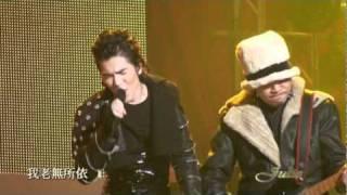 蕭敬騰\春天裡\ 2010北京演唱會
