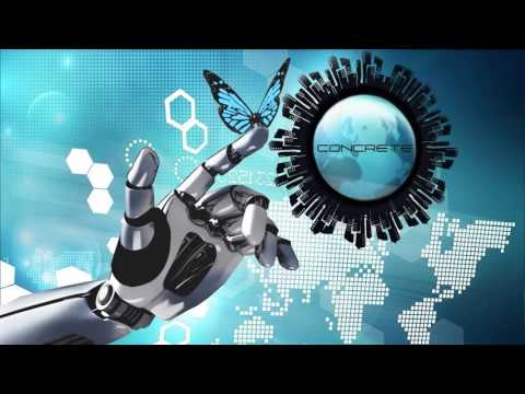 Electro Silver/Cybernatural - Live Dj Set - Club Concrete ᴴᴰ ૐ Psytrance Nation ૐ MrLemilica2 ૐ
