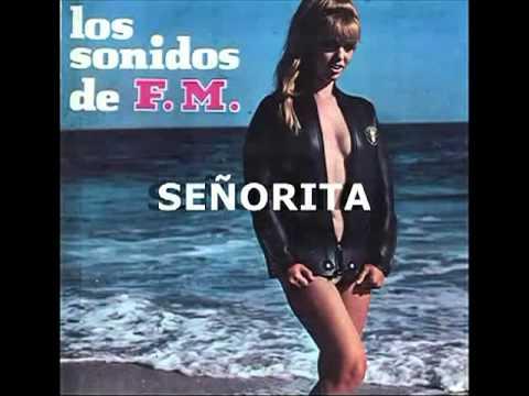 Los Sonidos de F M (Album completo)